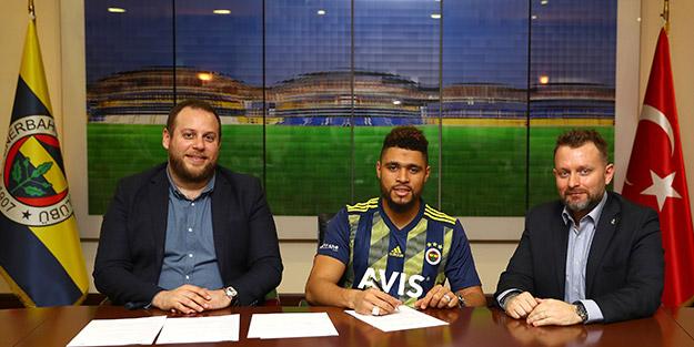 Opsiyonlu kiralandı! Fenerbahçe'den savunmaya doping