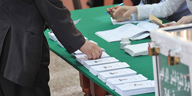 Optimar seçim anketi sonuçlarını açıkladı! Yeni partilerin oy oranı dikkat çekti