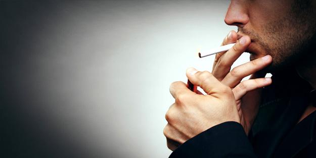 Oran erkeklerde daha fazla! O hastalığın riski sigaraya bağlı