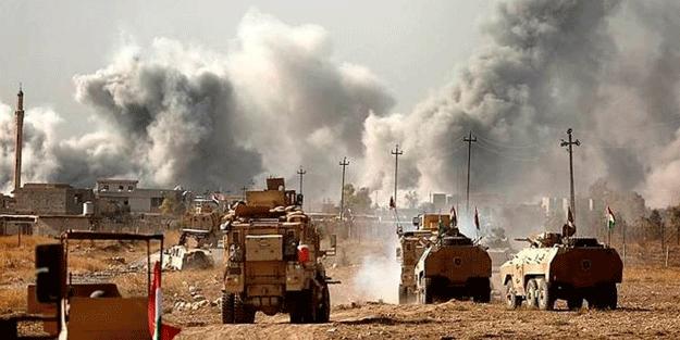 'Ordu çekildikten sonra tutabilecekler…'