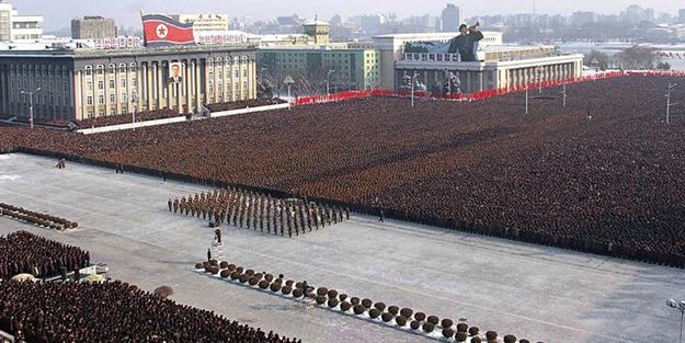 Orduya 3.5 milyon gönüllü başvurdu!