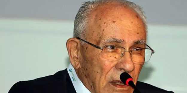 Organ ve doku nakli öncüsü Prof. Dr. Tuncer Karpuzoğlu vefat etti