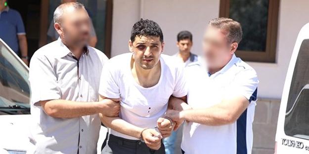 Orgeneral Akın Öztürk'ün damadı tutuklandı