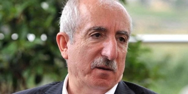 Orhan Miroğlu yeni parti mi kuruyor? Açıklama yaptı