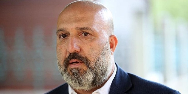 'Mescid-i Aksa'da İsrail ve Ürdün askeriyle tartıştık'