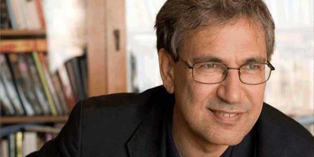 Orhan Pamuk maydanoz olmayı bıraktı
