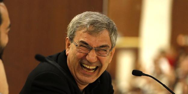 Orhan Pamuk şimdi de FETÖ'cülere sahip çıktı