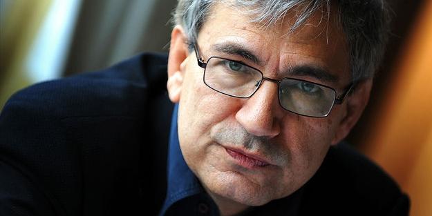 Orhan Pamuk'un referandum kararı şaşırtmadı!