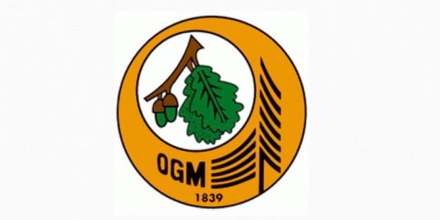 Orman Genel Müdürlüğü (OGM) yerleştirme sonuçları