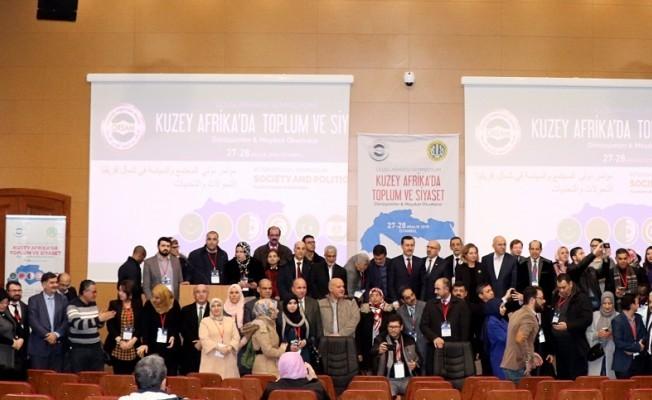 ORSAM ile İÜ işbirliğinde Kuzey Afrika sempozyumu