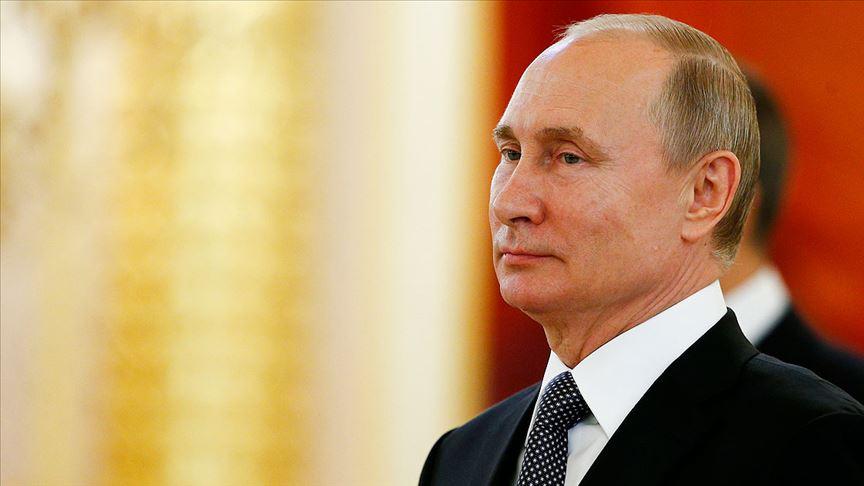 Orta Doğu, Arap Baharı ve Rusya'nın bölgeye dönüşü