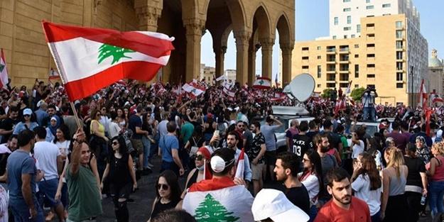 Orta Doğu ülkesinde büyük kriz: Zirveye çıktı
