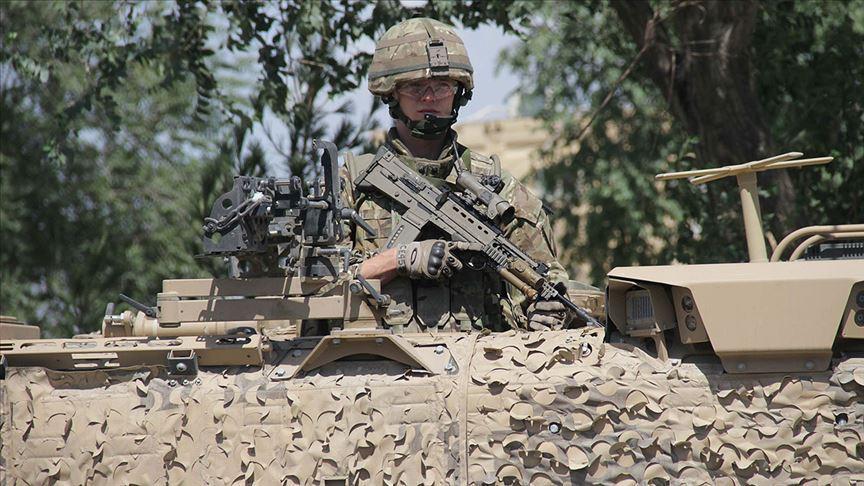 Orta Doğu'ya 14 bin asker gönderileceği iddiası Washington'u karıştırdı