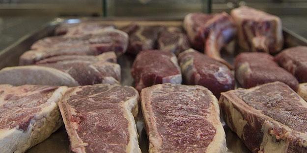 Ortadoğu ülkesinde Bozuk et skandalı: 826 kişi hastaneye kaldırıldı