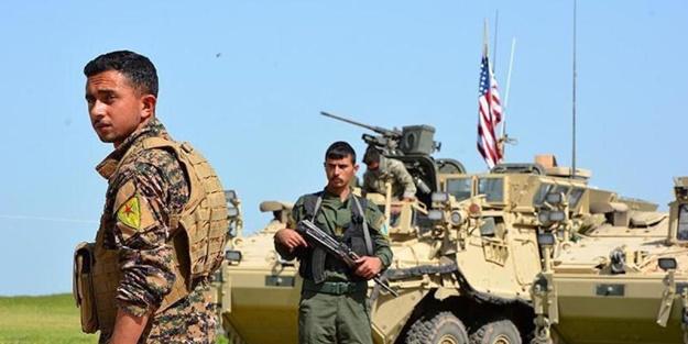 Ortadoğu uzmanından dikkat çeken iddia: ABD'den PKK'ya Avrupa Kalkanı