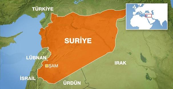 Ortadoğu'da flaş hamle! 3 ülke birden anlaştı