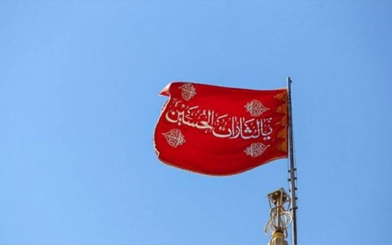 Ortadoğu'da savaş kapıda! Kasım Süleymani için göndere kırmızı bayrak çekildi
