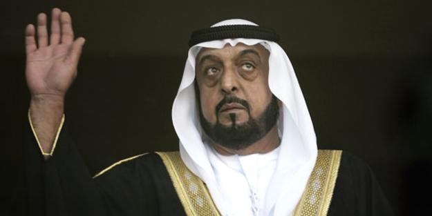 Ortadoğu'nun çıbanbaşı BAE'den darbe planı!