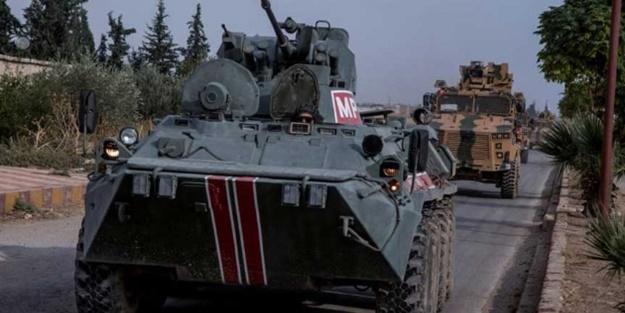 Ruslardan Türk askerine övgü dolu sözler