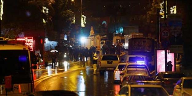 Ortaköy'de terör saldırısı: Ailelerin bekleyişi sürüyor...
