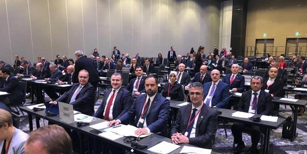 Osman Aşkın Bak'a NATO'da yeni görev