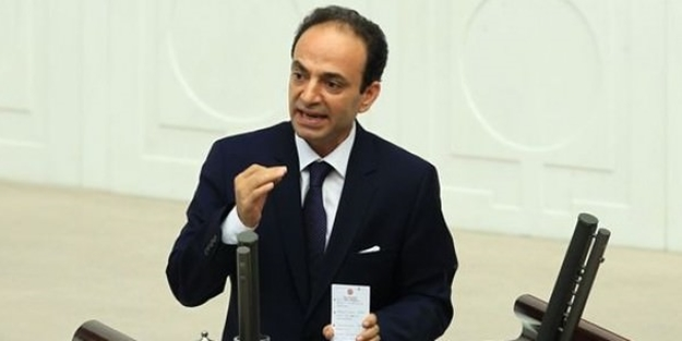 Osman Baydemir'den Meclis'i karıştıran szöler