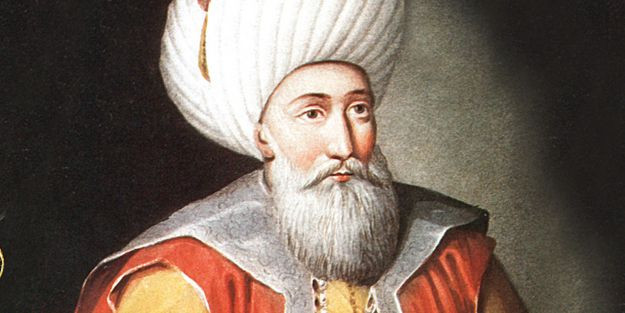 Osman Bey'in oğlu Orhan Gazi kimdir?