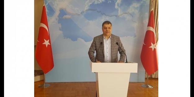 Osman Hakan Kılıç kimdir? Gelecek Partisi Ankara İl Başkanı Osman Hakan Kılıç