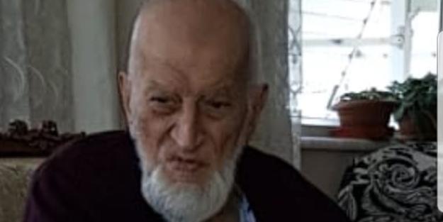 Osman Nuri Çataklı Hakk'a yürüdü