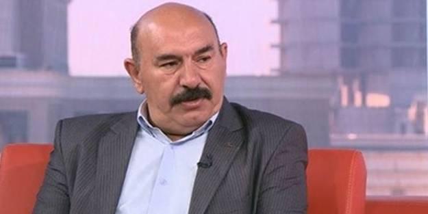 Oğlu duyurdu... Osman Öcalan felç geçirdi! Tüm fonksiyonlarını kaybetti
