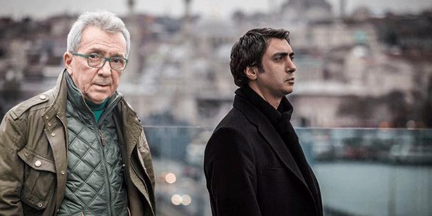 Osman Sınav'ın yeni Kurtlar Vadisi dizisi Yalnız Kurt'ta karar verildi!