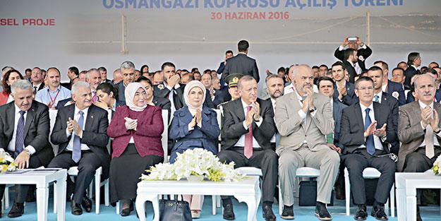 Osman Gazi gururumuz