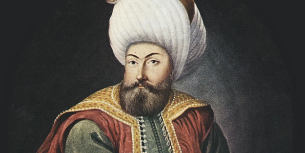 Devlet-i Aliyye'nin kurucusu Osman Bey kimdir?