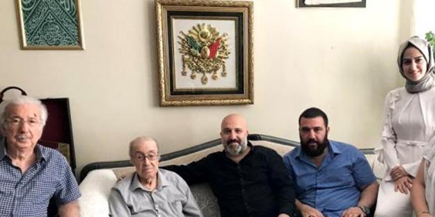 Osmanlı Hanedanı'nın Reisi Dündar Abdulkerim Osmanoğlu Hak'ka yürüdü