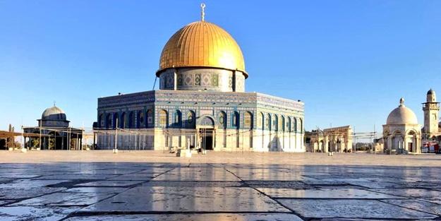 Osmanlı mirası gelenek Doğu Kudüs'te