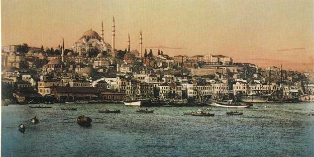 Osmanlı şehir kavramı