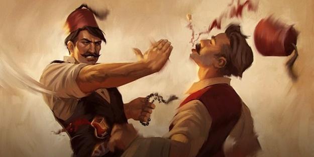 Osmanlı tokadı nasıl ortaya çıktı?