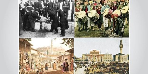 Osmanlı'da Kurban Bayramı gelenekleri nasıldı?