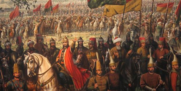Osmanlı'dan geriye