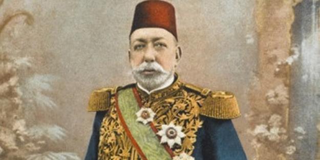 Osmanlı padişahının torunundan 12 milyon TL'lik dava!