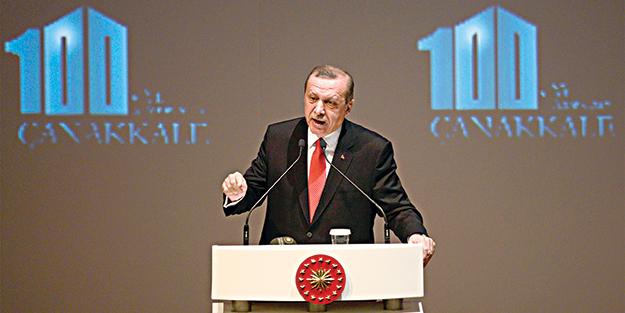 Osmanlı'yı 64 ülkeye böldüler