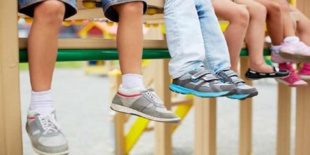 Osteoporoz çocukları da etkiliyor
