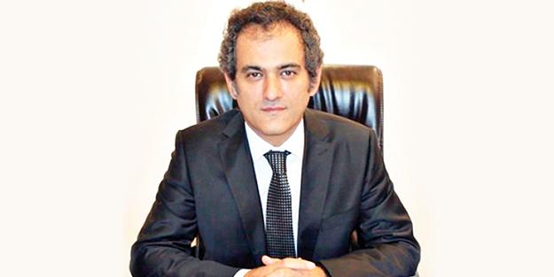 Prof. Dr. Mahmut Özer ile ilgili görsel sonucu