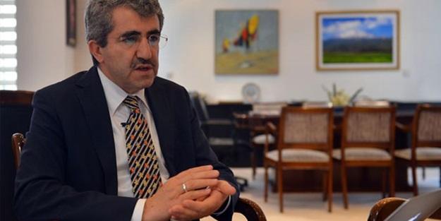 ÖSYM eski Başkanı Ali Demir'e soğuk duş