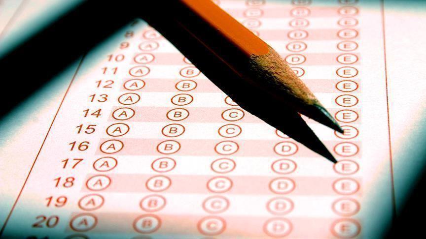 ÖSYM geçen yıla ait bazı sınavların sorularını erişime açtı