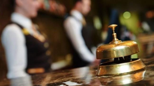 'Otel doluluk oranları 2017'de yüzde 30 yükseldi'