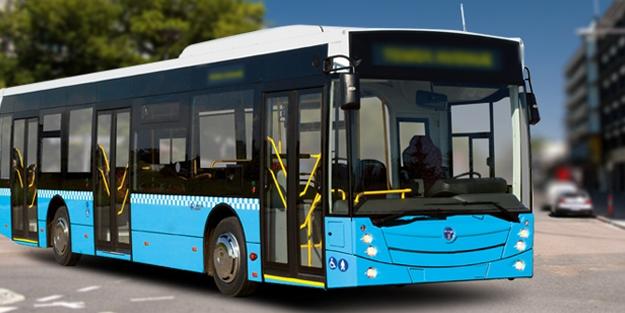 Otobüsler hakkında flaş karar! Hükümet harekete geçti