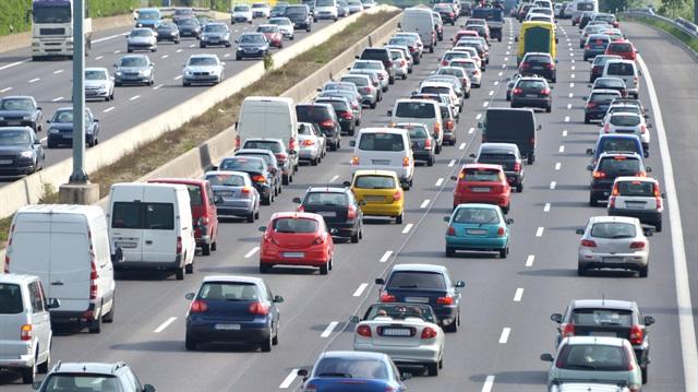 Otomobil pazarı yüzde 0,3 arttı