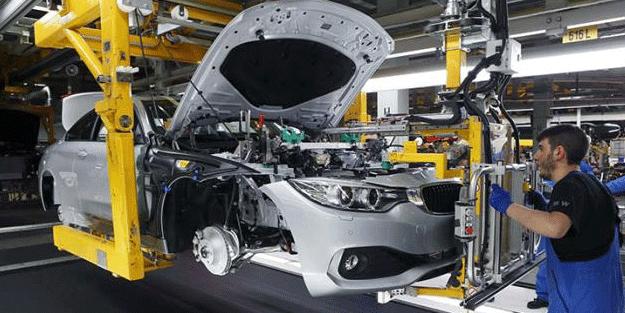 Otomobil sektörünü rahatlatacak haber Almanya'dan geldi