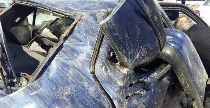 Otomobil takla attı: 1 kişi öldü